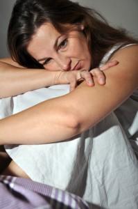 Ausgebranntsein als Burnout Symptom