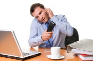 Burnout Ursachen - Ursachen für einen Burnout
