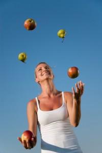 Burnout Prävention durch positives Denken