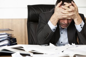 Was ist Burnout - Informationen zum Burnout