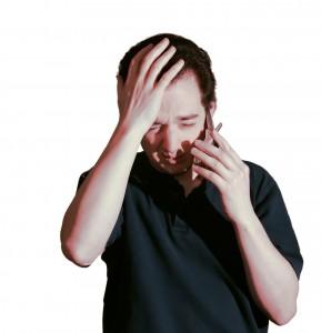 Mal Abschalten als Burnout-Prävention