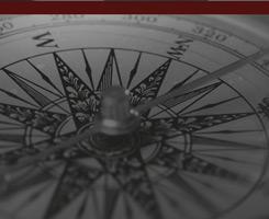 Dem inneren Kompass folgen