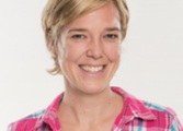 Carolin Otzelberger - Die Möglichkeitsmacherin